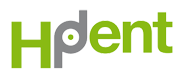 Logo HP Dent