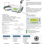EOS implant + W&H