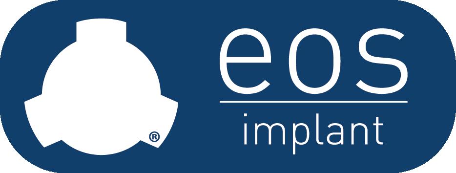 Logo EOS reg