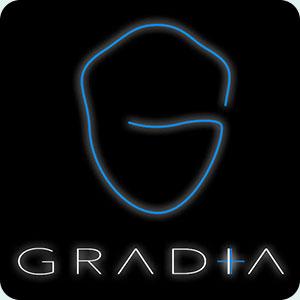 Gradia Plus Logo